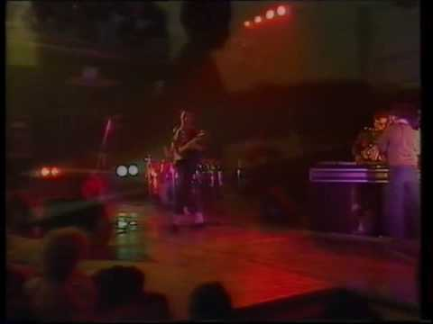 Cabaret Voltaire - Live in Madrid TV '83 - 3/6 - Just Fascination