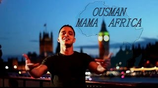 Download Ousman - Mama Africa [Official Video] 3Gp Mp4