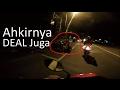 Dolan Ke Tempat PROSTITUSI Kecil Di Semarang | Semarang Motovlog