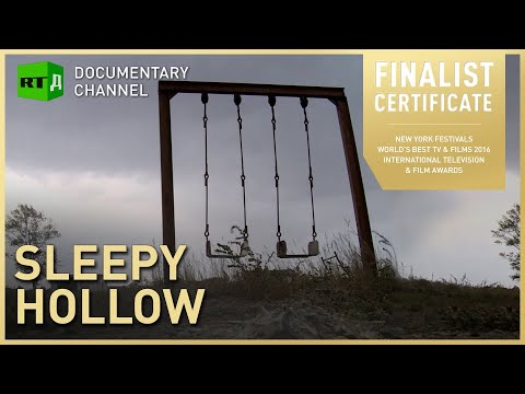 Sleepy Hollow, Kazakhstan: A mysterious sleeping disease plagues inhabitants of a small village