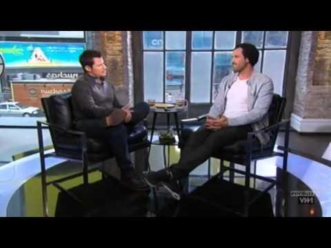 Maksim Chmerkovskiy on Big Morning Buzz Live 05-25-15