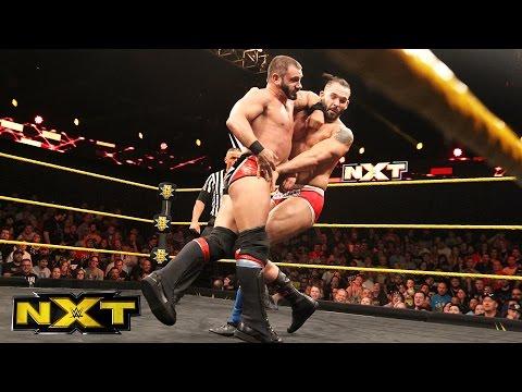 Austin Aries vs. Tye Dillinger: WWE NXT, May 4, 2016