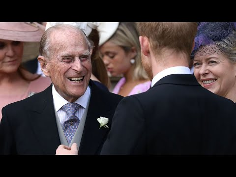 video: Friday evening news briefing: Prince Philip taken 125 miles to London hospital from Sandringham