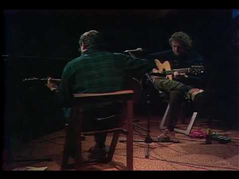 John Renbourn&Stefan Grossman play