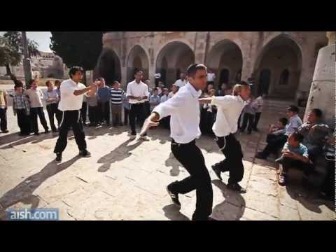 Every Day I'm Shuffling(jewish Version) video