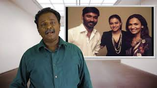 #VIP2 Tamil Movie Review - #Dhh - Tamil Talkies