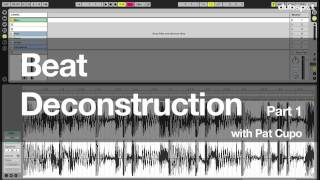 Ableton Live Tutorial_ Flying Lotus' 'Camel' - Beat Deconstruction pt 1