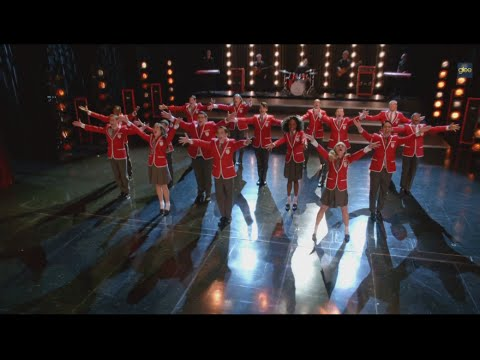 Glee Cast - Rise