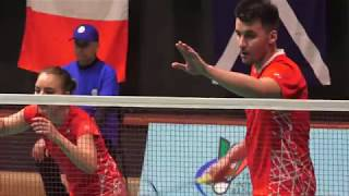 18° Yonex Italian international - Videonews Day 3