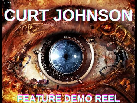 Curt Johnson Feature Demo Reel