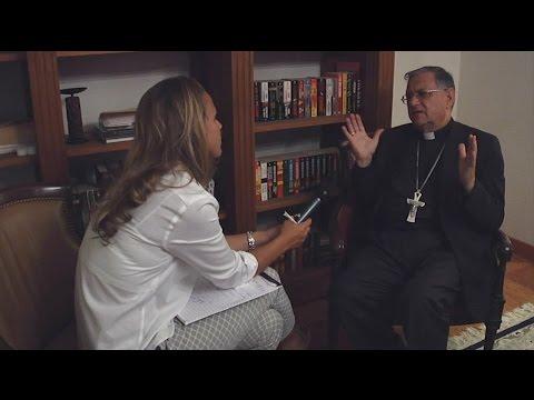 Jerusalem Patriarch: Violence Doesn't Discriminate