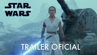 Star Wars: A Ascensão Skywalker | Novo Trailer Oficial | 19 de dezembro nos cinemas
