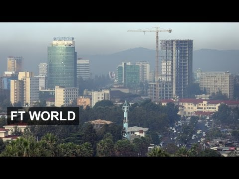 Ethiopia entices foreign investors [Financial Times]