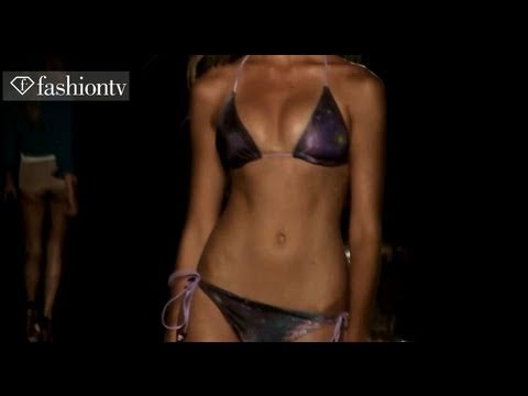 Ftv  Sexy Swimwear Collections 2 Ftv | Fashiontv - Ftv video