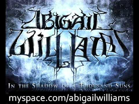 Abigail Williams - Smoke And Mirrors