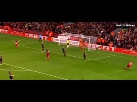 Fernando Torres - Best Goals | Liverpool 2007/2011