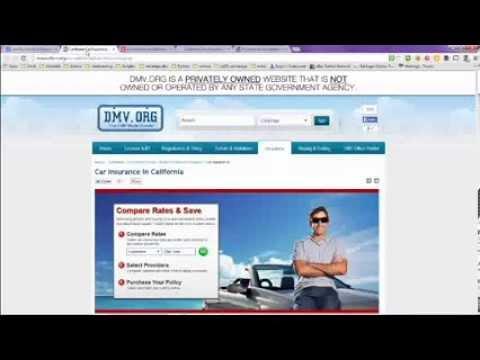 Low Income Auto Insurance   California Quotes