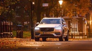 2015 Volvo XC90 D5 AWD Momentum - Highlight Video 2