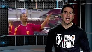 NBA G League Weekly: Fort Wayne Mad Ants Spotlight