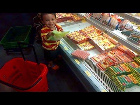 download lagu My Son Adventure In The Supermarket gratis
