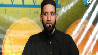 Following The Stars Of Islam  Shaykh Omar Suleiman