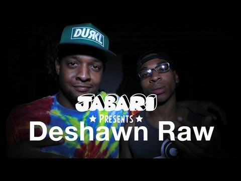 Jabari Presents: Deshawn Raw (Documentary)