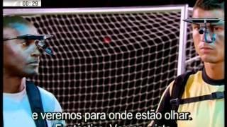 Cristiano Ronaldo testado ao limite - Documentário completo  [Sic-Noticias]