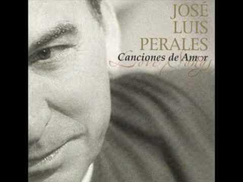Скачать песню jose luis perales quisiera decir tu nombre