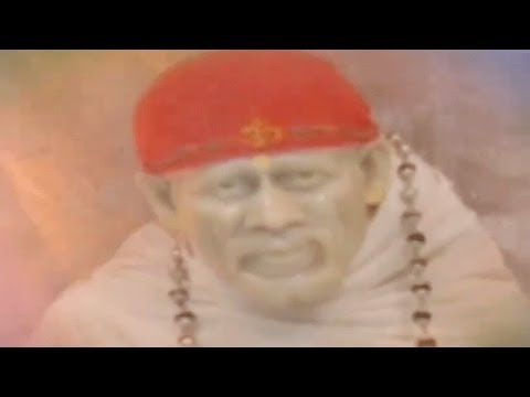 He Jag Vidhata Pita Tumhi Mata - Saibaba, Hindi Devotional Song video