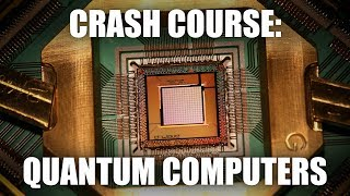 How Do Quantum Computers Work?!