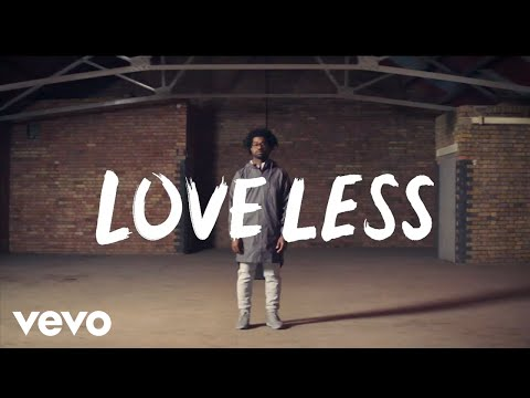 Download R.LUM.R - Love Less   Mp4 baru