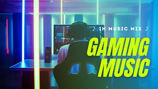 Best Music For Playing Overwatch | Overwatch Music | ♪ 1H Music Mix ♪ | EDM, Dubstep, Electro House