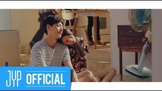 "JUN. K(준케이) ""이사하는 날(A Moving Day)"" Teaser Video"