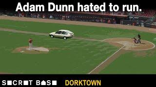 Adam Dunn had the weirdest career in MLB history | Dorktown