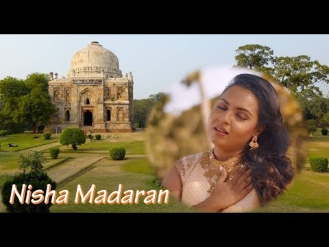 Nagari Nagari Dware Dware by Nisha Madaran Music Video (cover)