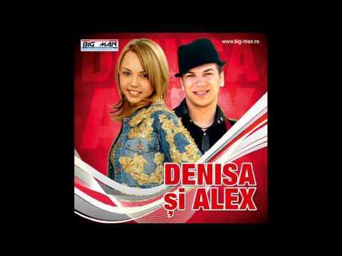 Sonerie telefon » Denisa si Alex de la Orastie – Ea vedeta, eu sarac (Audio oficial)