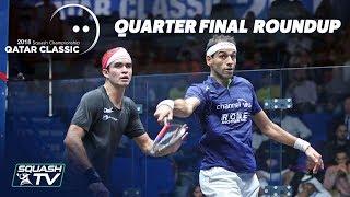Squash: \
