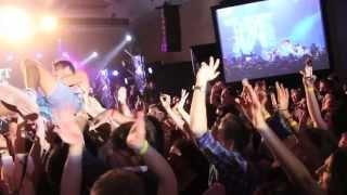 Branko vs The SiriusXM Indie Awards 2012