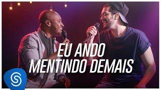 Thiaguinho e Luan Santana - Eu Ando Mentindo Demais (AcúsTHico 4) [Clipe Oficial]
