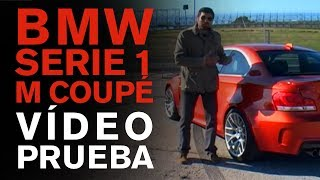 BMW SERIE 1 M COUPÉ - pedalafondo.es
