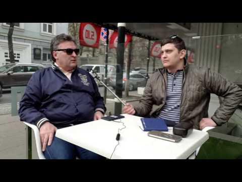Безвиз ЕС для Украины. Россия сойдет с ума? Топ новости с Балашовым и Филимоненко. Выпуск 6