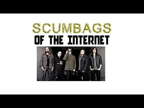 Scumbags of the Internet #7