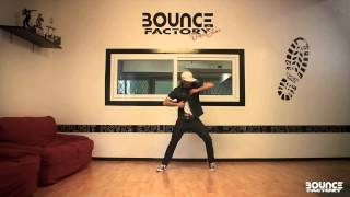 Fabio Mancini [Outrule Crew] - Choreography on Blue Jeans by Lana Del Rey
