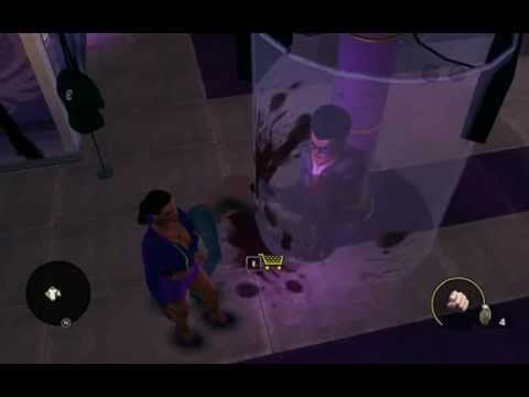 Баг в Saints Row The Third