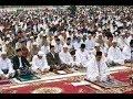 Inilah !!! Tata Cara Bacaan Bilal Shalat Idul Fitri