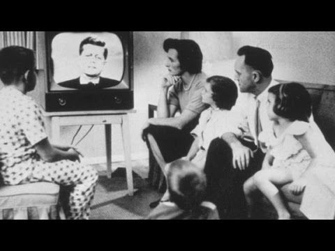 How television changed the