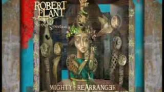 Watch Robert Plant Mighty Rearranger video
