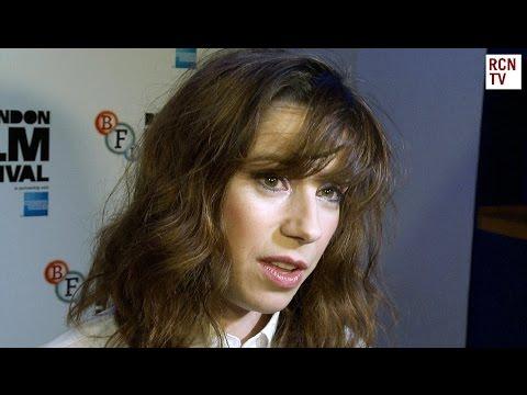 Sally Hawkins Interview  - X + Y Premiere