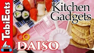 Kitchen Gadgets Put to the Test DAISO #3