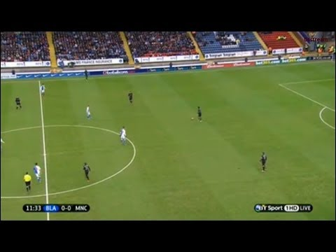 Blackburn Rovers vs Manchester City 1-1 All goals and Full Highlights FA CUP 4/01/2014[fifa 14]